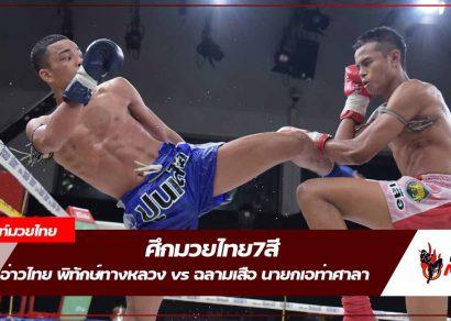 เพชรอ่าวไทย พิทักษ์ทางหลวง vs ฉลามเสือ นายกเอท่าศาลา