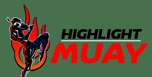 HighlightMuay - ไฮไลท์มวย